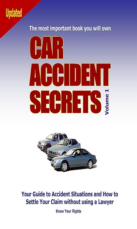 Auto Accident :: Car Accident Secrets
